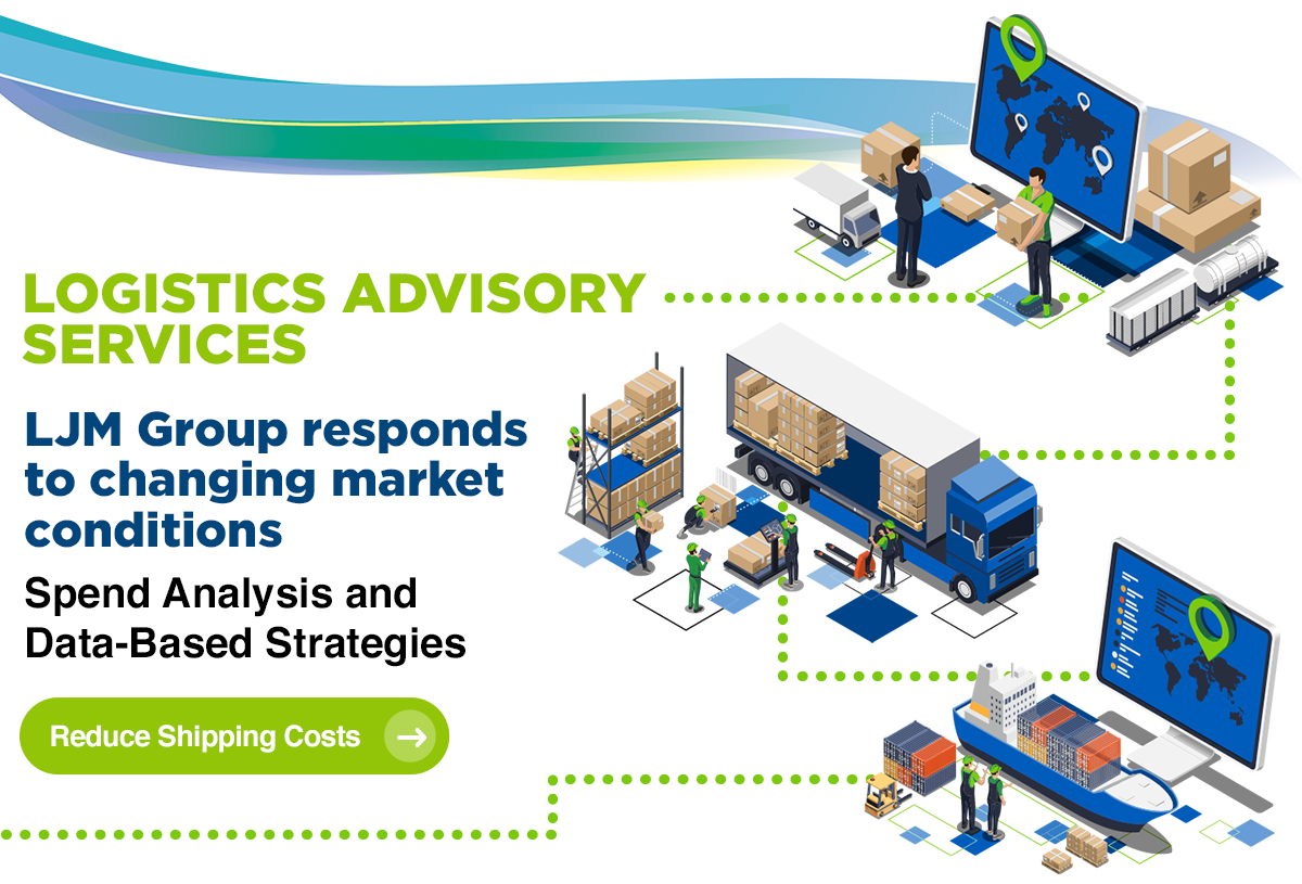 Logistics Advisory Services