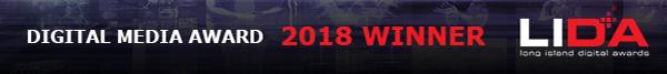 2018 LIDA award winner