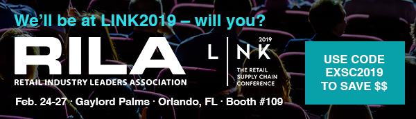 We'll be at LINK2019 – will you?