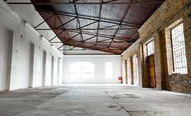 Industrial Property is Hot