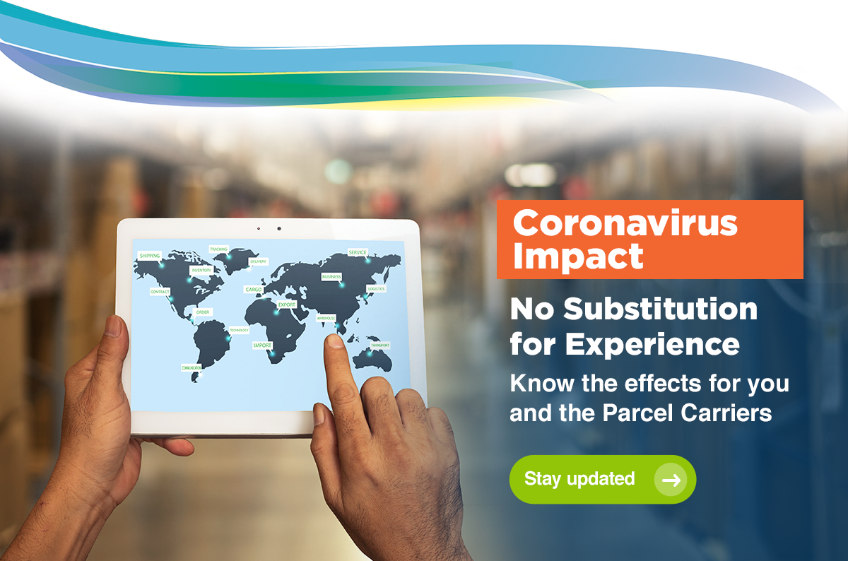 Coronavirus Impact on Parcel Carriers