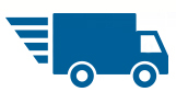 Fast Truck Icon