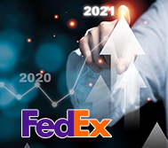 2021 FEDEX General Rate Increases