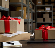 Holidy Shipping Capacity Strains